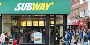 Ivanhoé Cambridge has offered rent concessions to 10 Subway locations across British Columbia and Alberta.