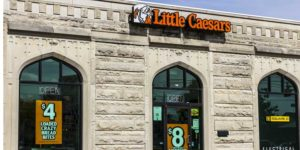 The National Hockey League (NHL) has named Little Caesars as its official pizza delivery. The company's brand will be prominently displayed during the Stanley Cup Playoffs.