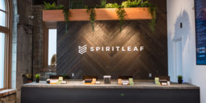 Inner Spirit announced it has secured retail operator licences for a number cannabis retail store franchisees in Ontario.