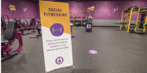 Planet Fitness locations in British Columbia have reopened with new safety guidelines. Some franchisees are reporting record numbers of new members.