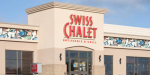 Recipe Unlimited Corporation, whose roster includes Swiss Chalet, announced a $35 million rent subsidy program to assist their franchise network with direct rent support through the end of 2020.