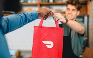 Canadians can now order their favourites from Tim Hortons through DoorDash. The two companies announced a new nationwide partnership in late-July.