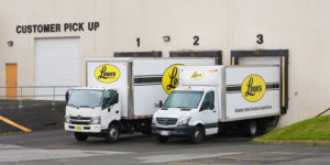 Leon's has opened two new showrooms in Kelowna, B.C, and Calgary, Atla., bringing its total franchise count to 34.
