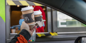 In recognition of World Teacher's Day on October 5, McDonald's Canada is offering teachers and education support staff a free medium coffee or tea at participating restaurants.