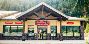 Ricky's All Day Grill has opened its latest location in Hope, B.C. at the Silver Creek Travel Centre. The restaurant is managed by Claire Walker.
