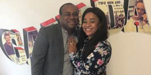 Nicolas and Rhoda Udumukwu have opened the latest Ontario-based Two Men And A Truck franchise in Windsor, Ont.