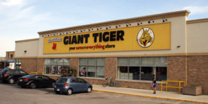Giant Tiger has launched its GT VIP loyalty program in Manitoba, Alberta, and Saskatchewan. The program originally launched in Ontario last September.