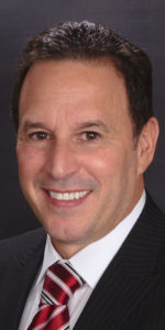 Michael Bruno has been appointed as franchise recruitment director for North America by German Doner Kekab.