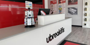 Electronics repair shop uBreakiFix has opened its latest location in Peterborough, Ont.