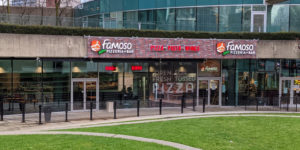 Famoso Italian Pizzeria + Bar has opened its 32nd location in downtown Vancouver.