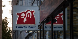 Couche-Tard has acquired Circle K HK, a large convenience store operator in Asia.