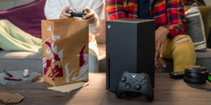 Until February 28, customers who purchase any 567 g (20 oz) drink from Taco Bell will receive a code to enter for the chance to win a new Xbox Series X bundle.