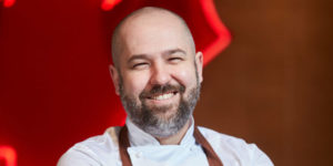 Tim Hortons has introduced Chef Tallis Voakes as its new culinary lead, with a mission of innovating across the menu.