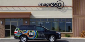 Image360 plans to expand its North American footprint into Ontario, British Columbia, and Alberta. The company already has Canadian locations in Calgary, as well as Markham and Windsor in Ontario.