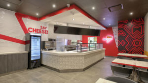 Pizza franchise brand RAPiZZA has launched seven new locations in Ontario since December 2020.