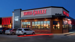 ] Recipe Unlimited Corp., parent company of brands such as Swiss Chalet, has launched a $500,000 support package for Ontario restaurant workers.