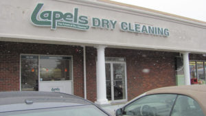 Lapels Dry Cleaning has merged five new acquisitions (Martinizing Dry Cleaning, 1-800-DryClean, Pressed4time, Dry Cleaning Station, and Bizziebox) into Clean Franchise Brands, the world's largest dry-cleaning company.