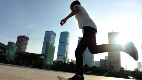Continuing its partnership with the Canadian Skateboard National Team, 7-Eleven Canada is offering several skateboard-theme contests and prizes this summer.