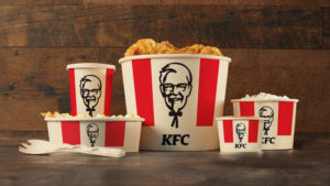 KFC Canada has announced plans to make all its consumer-facing packaging 100 per cent home compostable by 2025. The company said it will divert nearly 200 million pieces of packaging from Canadian landfills each day.