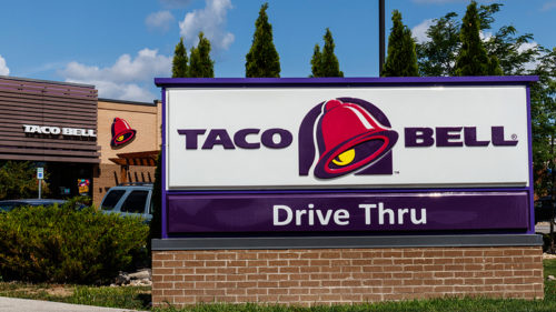 Between June 7-11, 20 Taco Bell locations across Ontario will be hosting 'walk-thru' interviews with a goal to fill more than 100 job openings.