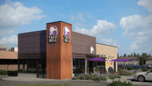 Redberry Restaurants has acquired 14 Taco Bell locations across Ontario, with plans to develop 50 more across Canada.