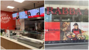 Rabba Fine Foods has opened its latest market in Toronto's Regent Park, the third to feature a take-out counter in cooperation with Paramount Fine Foods.
