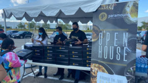 Over the course of the pandemic, Paramount Fine Foods has donated tens of thousands of free meals through its Day to Care program, including 200 at a recent youth empowerment event.