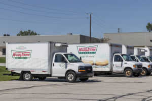 Krispy Kreme has signed an agreement to take majority control of franchisee Krispy K Canada, which owns and operates 10 locations in Ontario and Quebec.